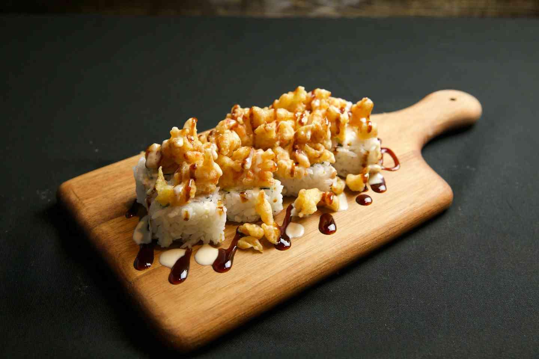 Popcorn Pacific