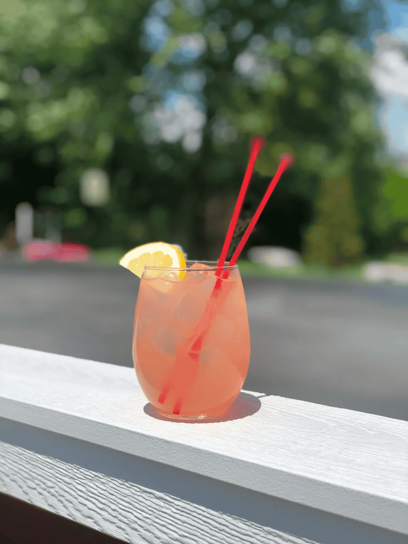 BB Lemonade