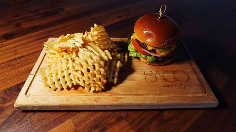 BACO Burger