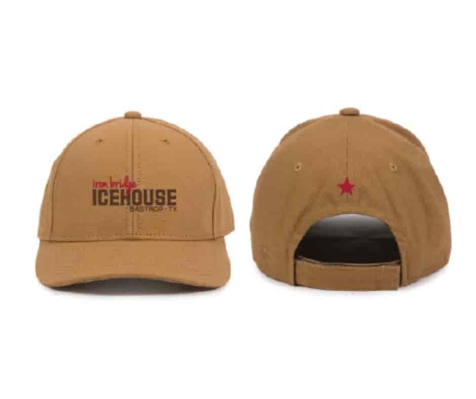 Carhartt-color IBIH Hat