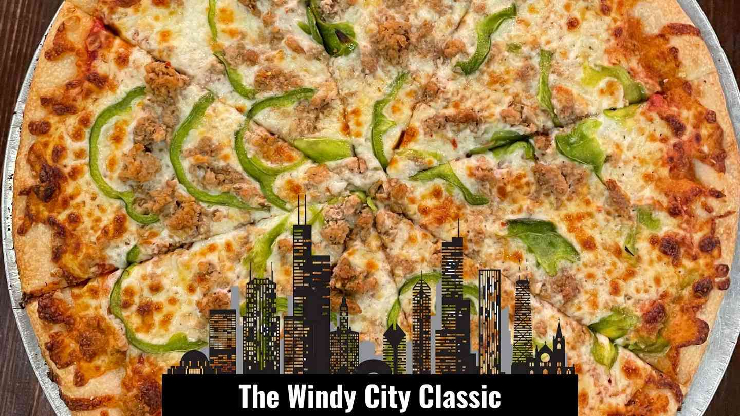 The Windy City Special
