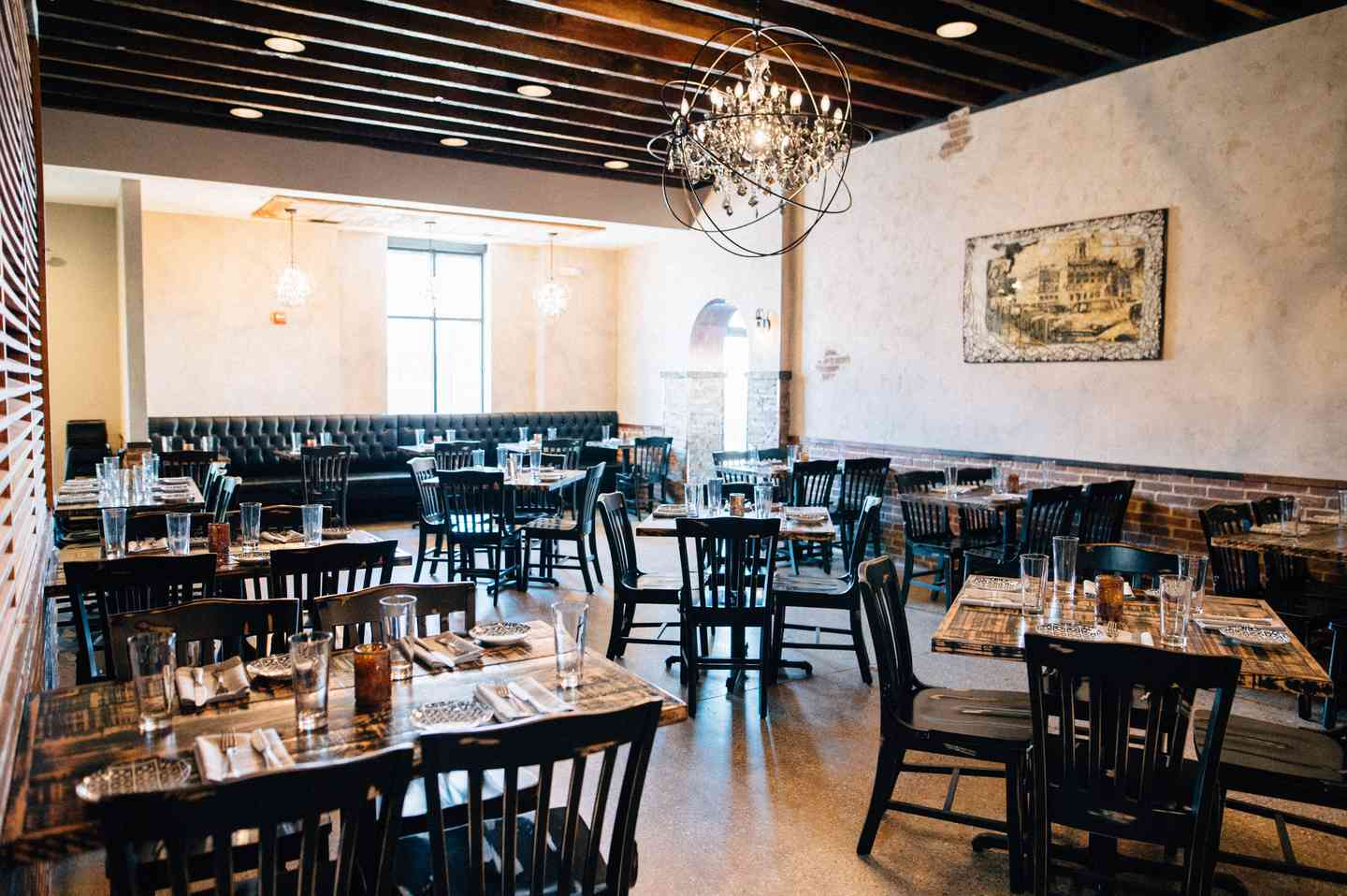 Large Parties Mad Chef Kitchen Bar American Restaurant In Ellicott City Md