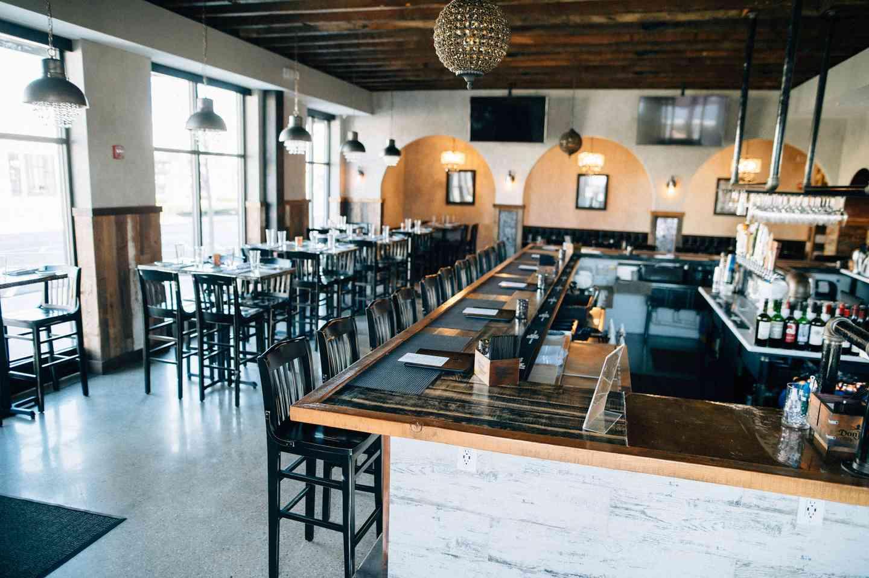 Home Mad Chef Kitchen Bar American Restaurant In Ellicott City Md