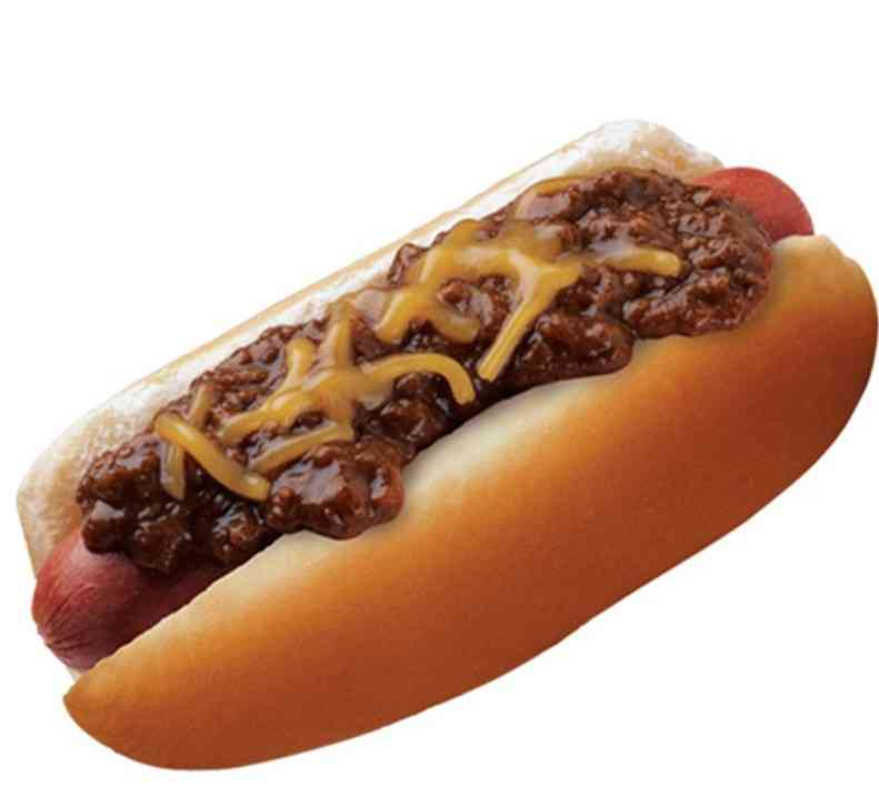 Ain't Nothing But a Chili Dog