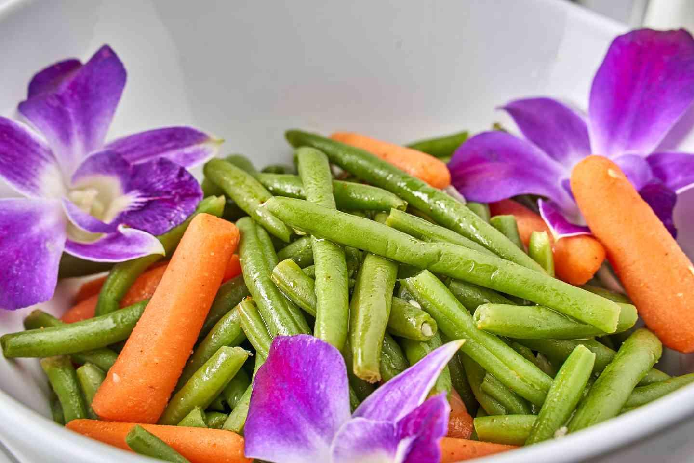 Green Beans Morocco