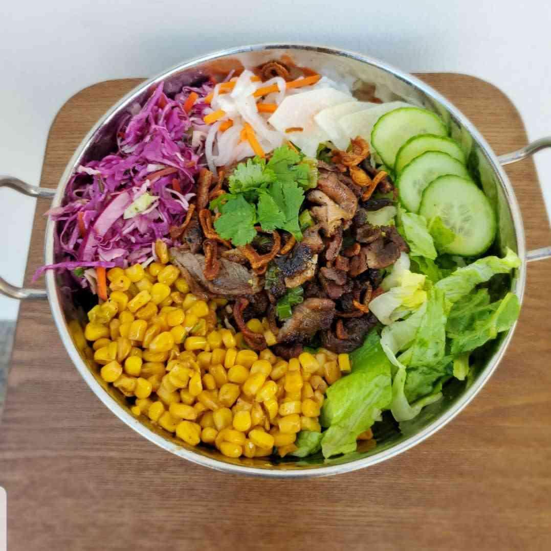 Street Salad