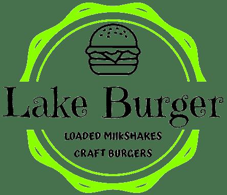 Lake Burger logo