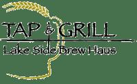 Tap & Grill logo