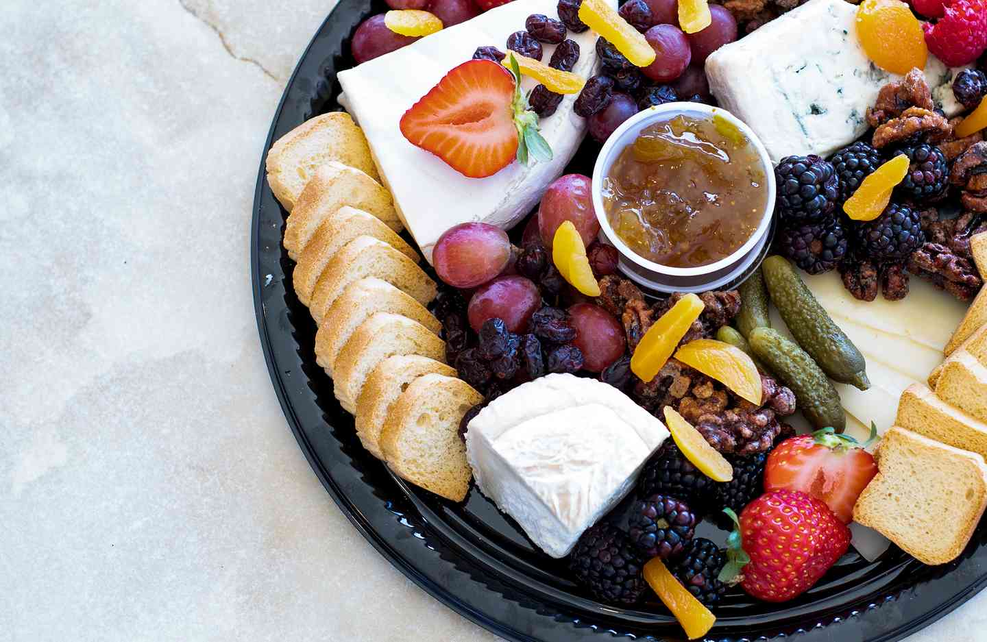 French Cheese Platters