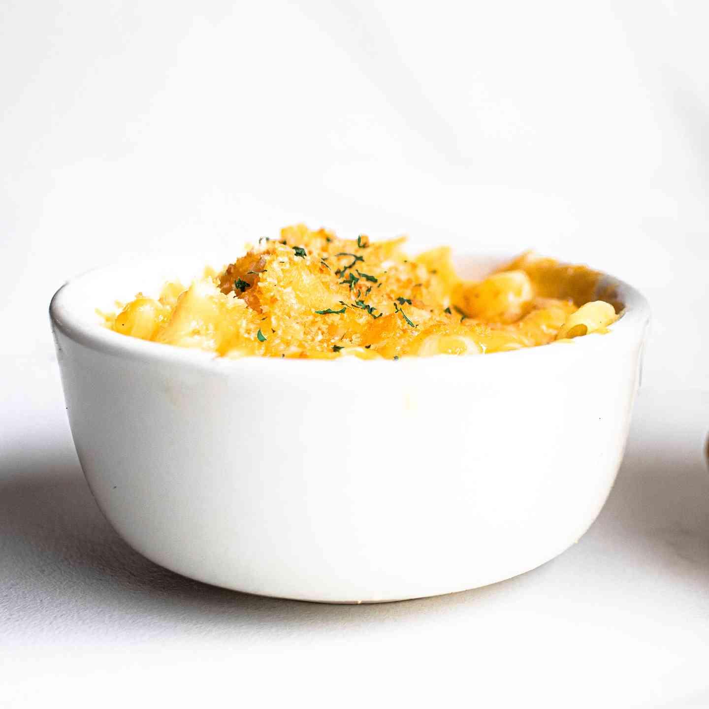 The Standard Mac-N-Cheese