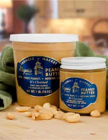 Kreamy Peanut Butter