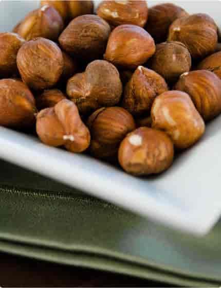 Filberts (Hazelnuts)