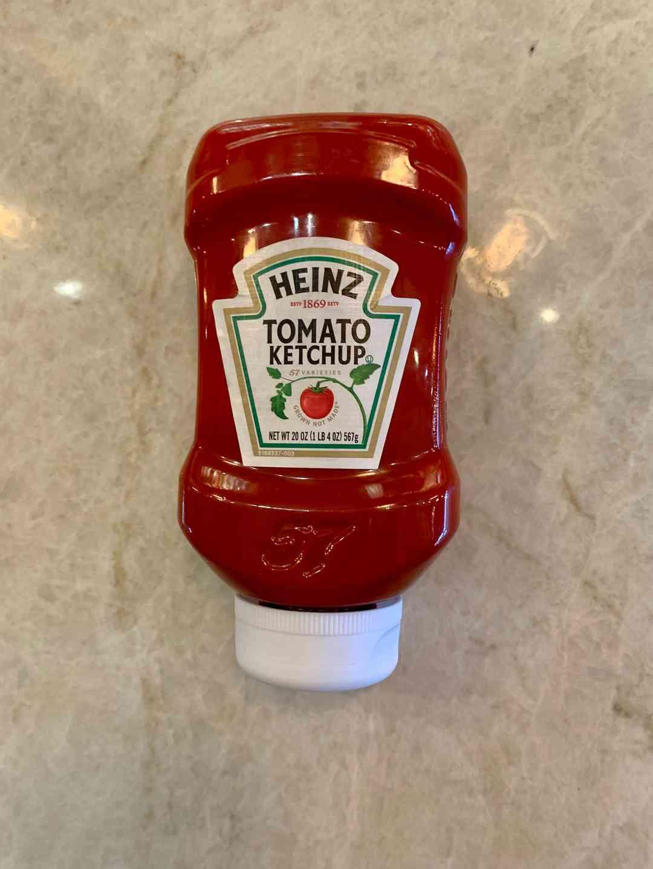 ketchup 20oz