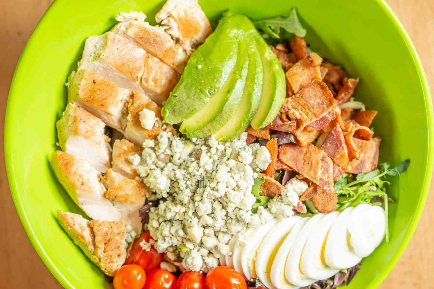Cobb Salad Lunch