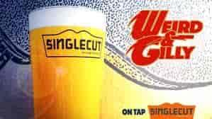 Singlecut Weird & Gilly IPA
