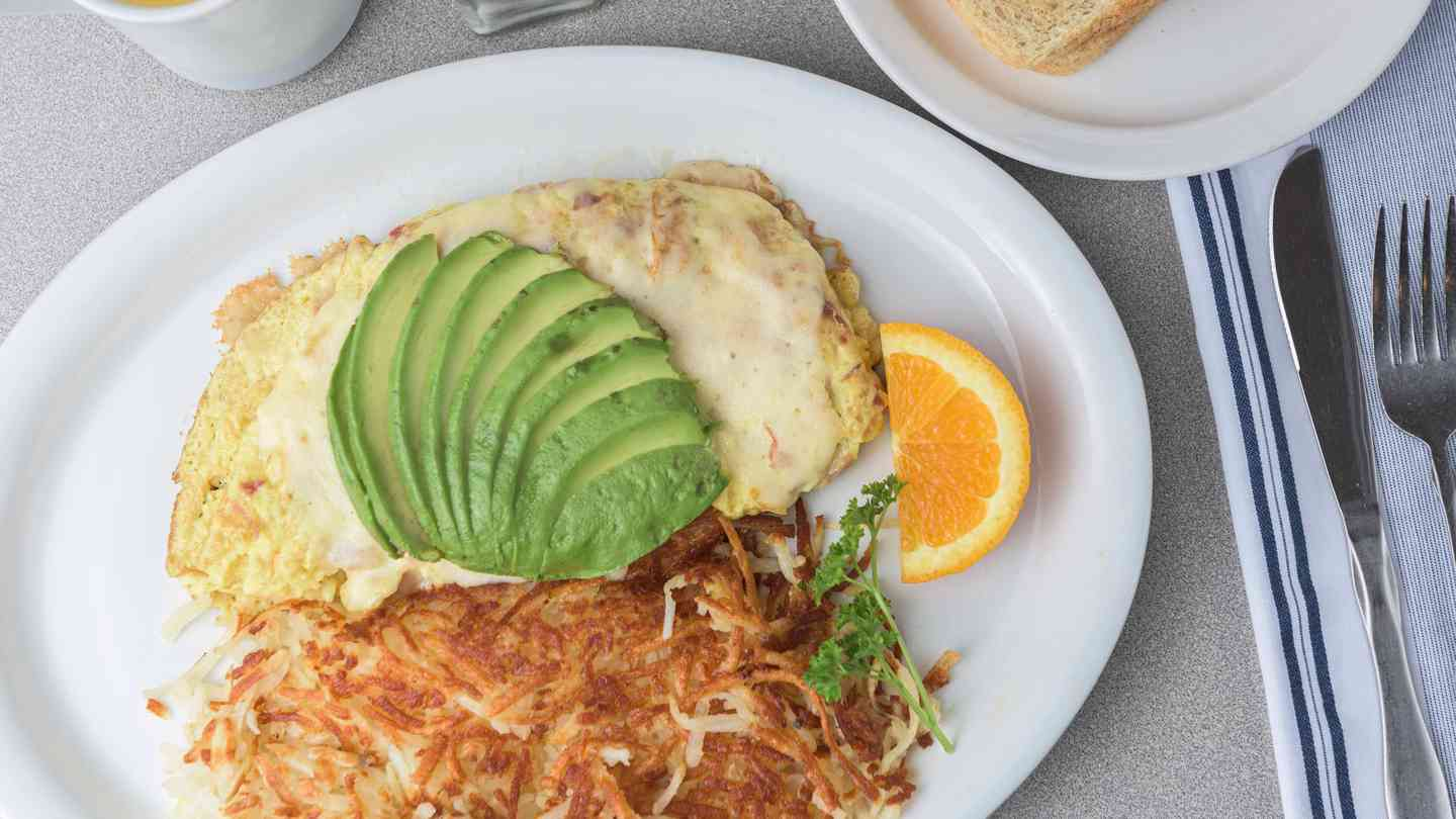 Goldenwest California Omelet