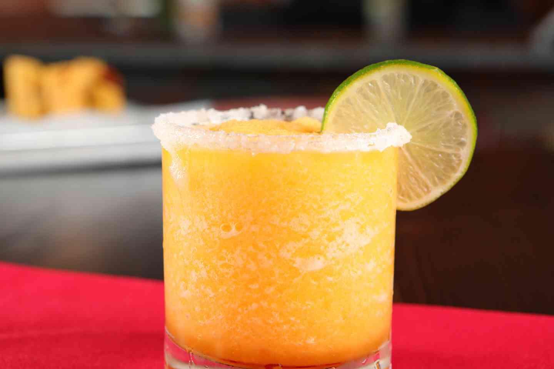 Sabor Margaritas