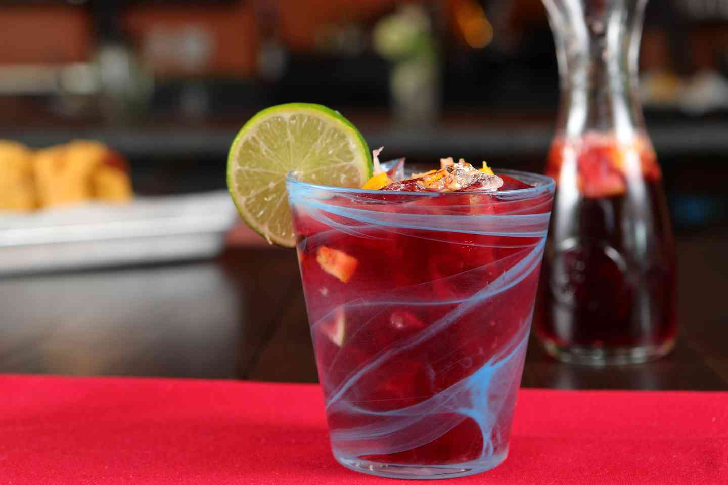 Red Sangria To Go