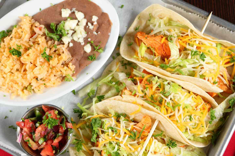 Taco Options