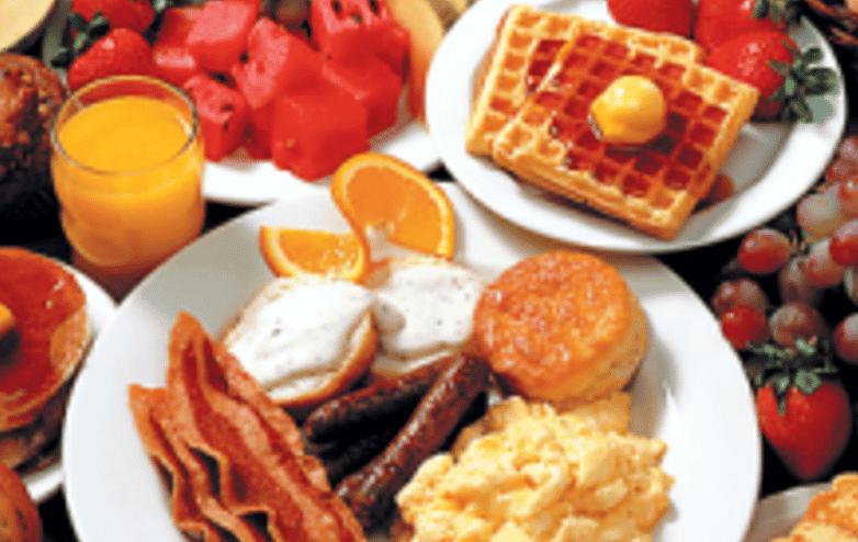 All In Breakfast