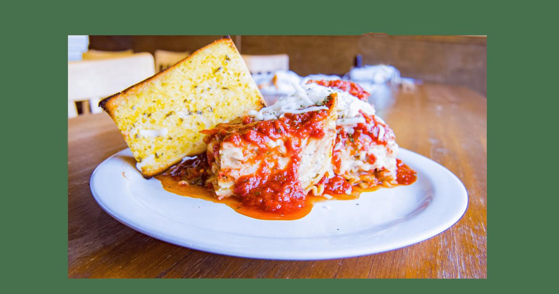 Homemade Meat Lasagna