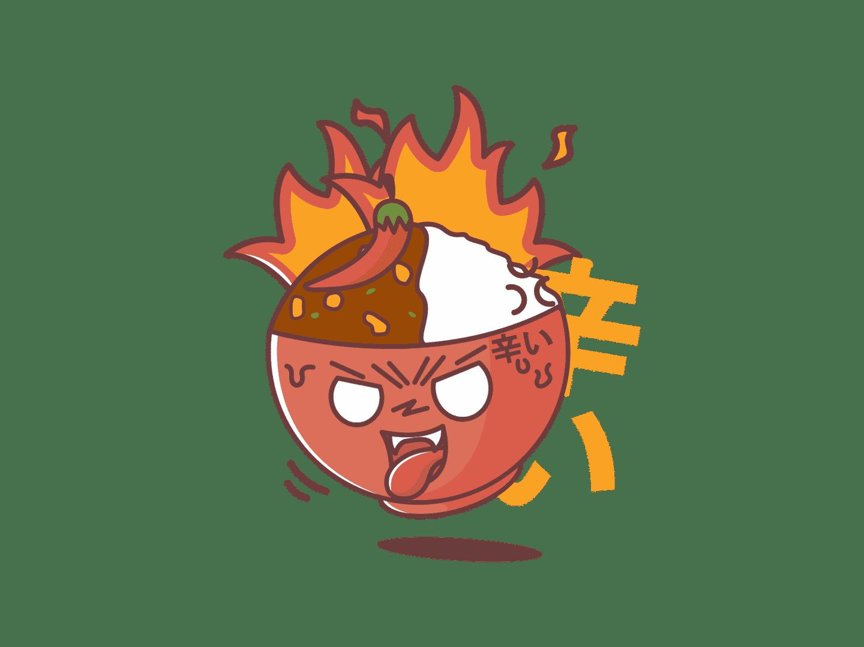 fire bowl sketch