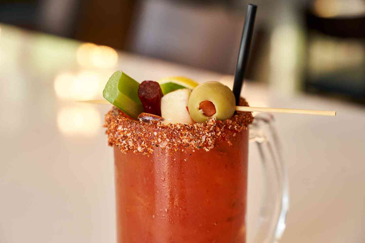 The Boozy Bloody