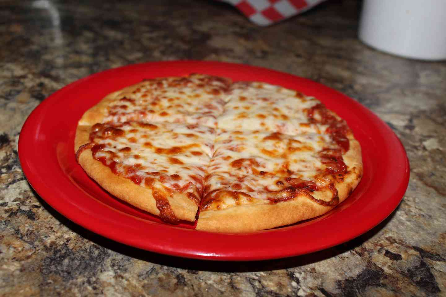 Junior Cheese Pizza