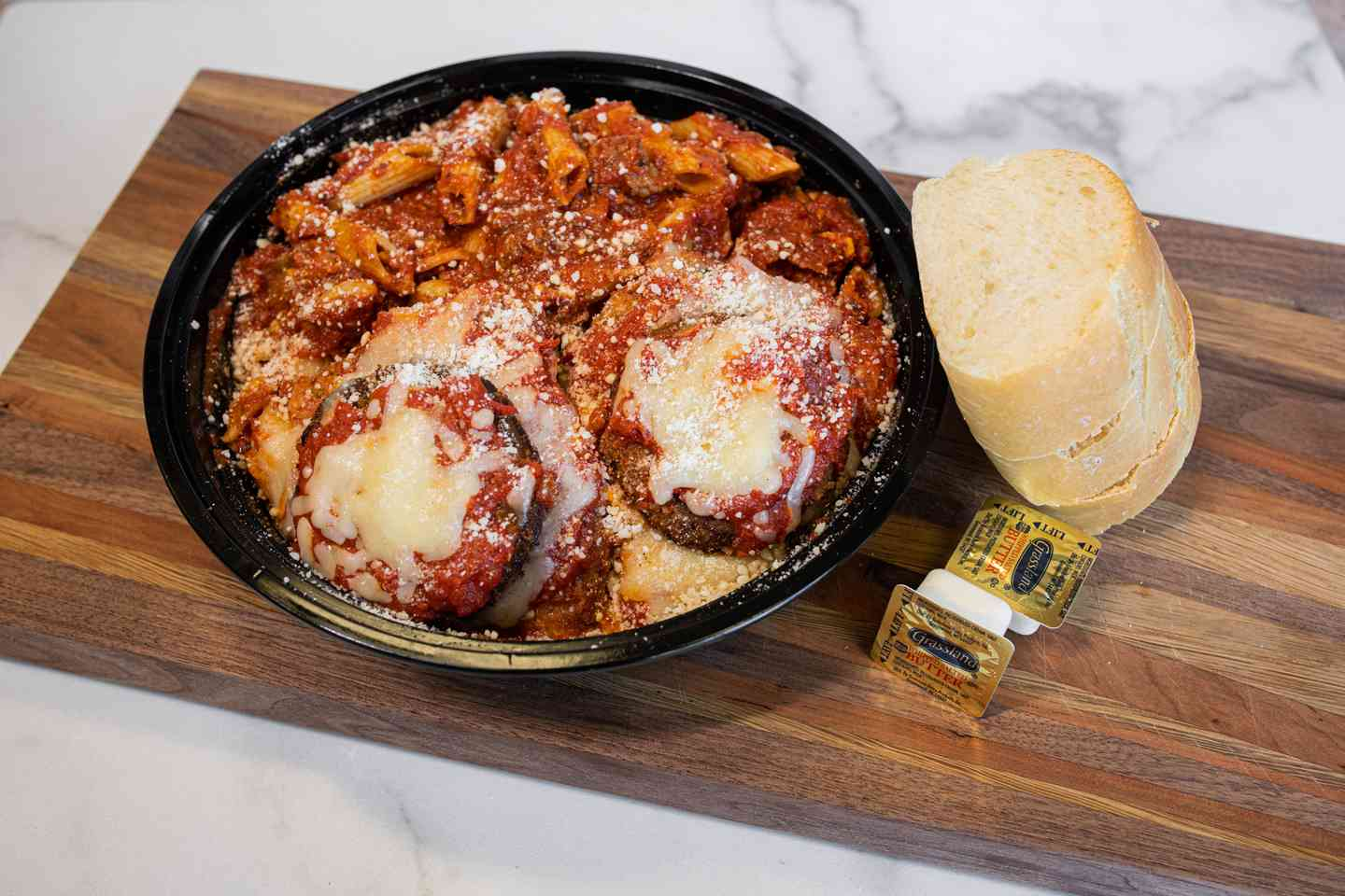 Ciaccia's Dinner Special