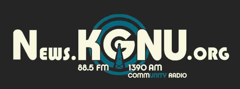 kgnu logo