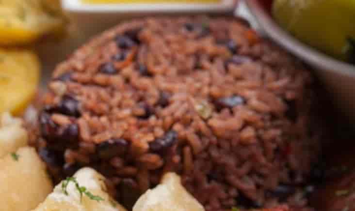 Congrís Rice