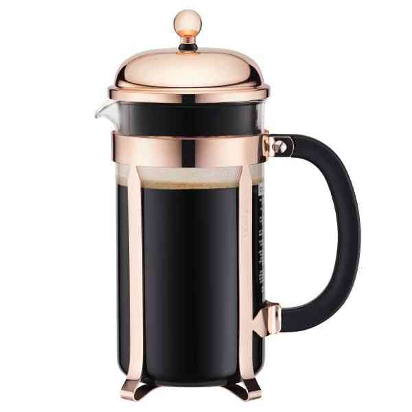 Café Americano French Press
