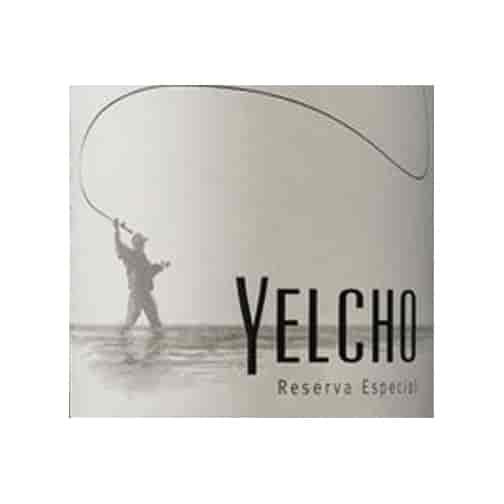 Yelcho, Cabernet Sauvignon, Spain | Rojo