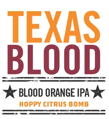 Texas Ale Project - Texas Blood