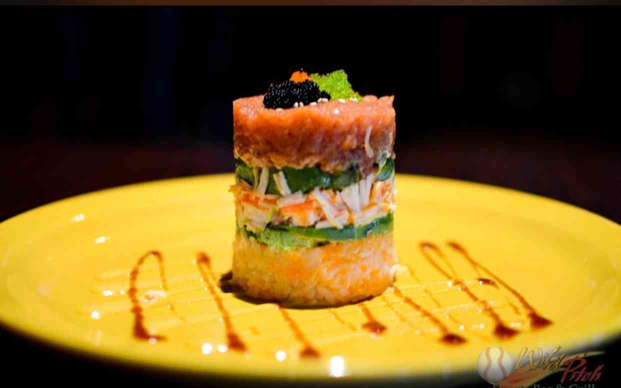*Tuna Tower