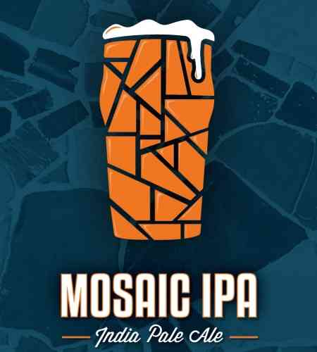 Community - Mosaic IPA