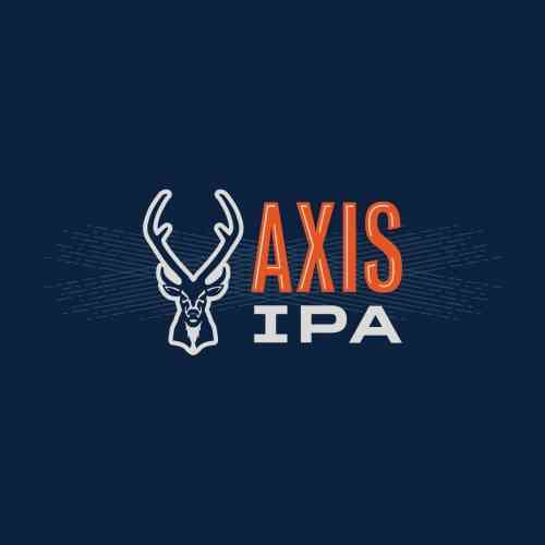 Real Ale - AXIS IPA