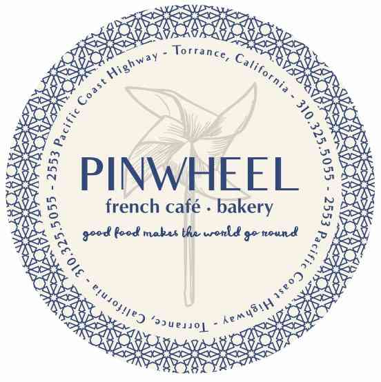 Pinwheel French Café and Bakery - good makes the world go round