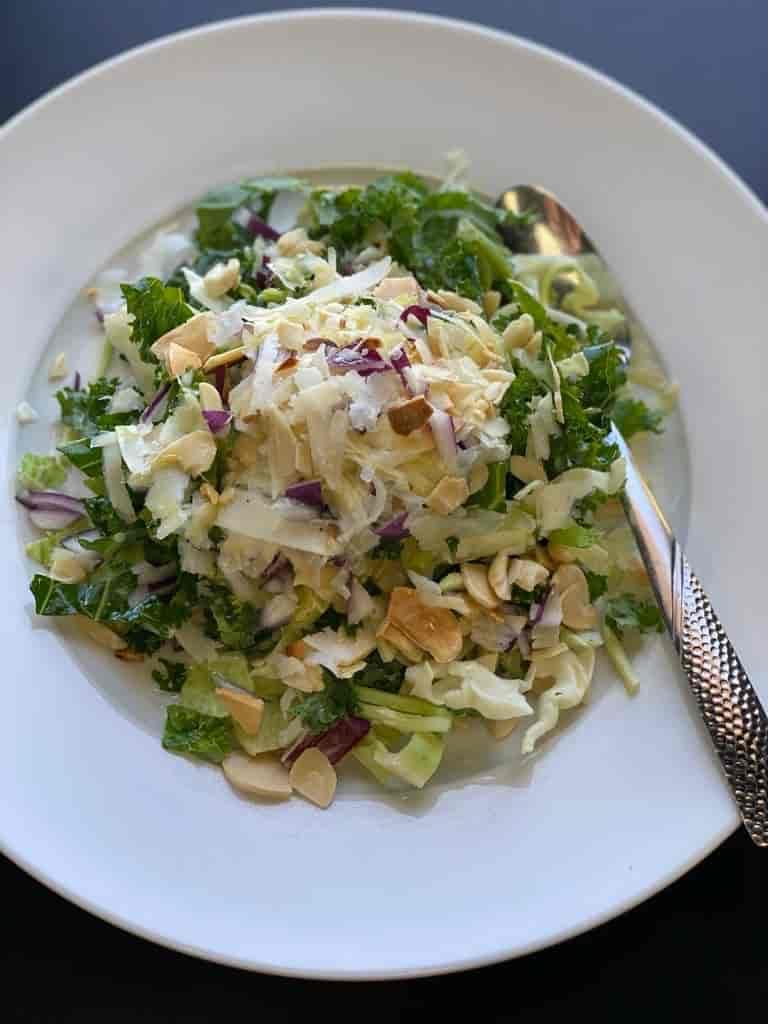 Citrine Chopped Salad