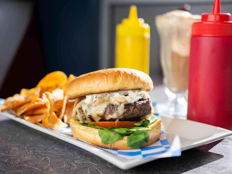 The Duesenburger