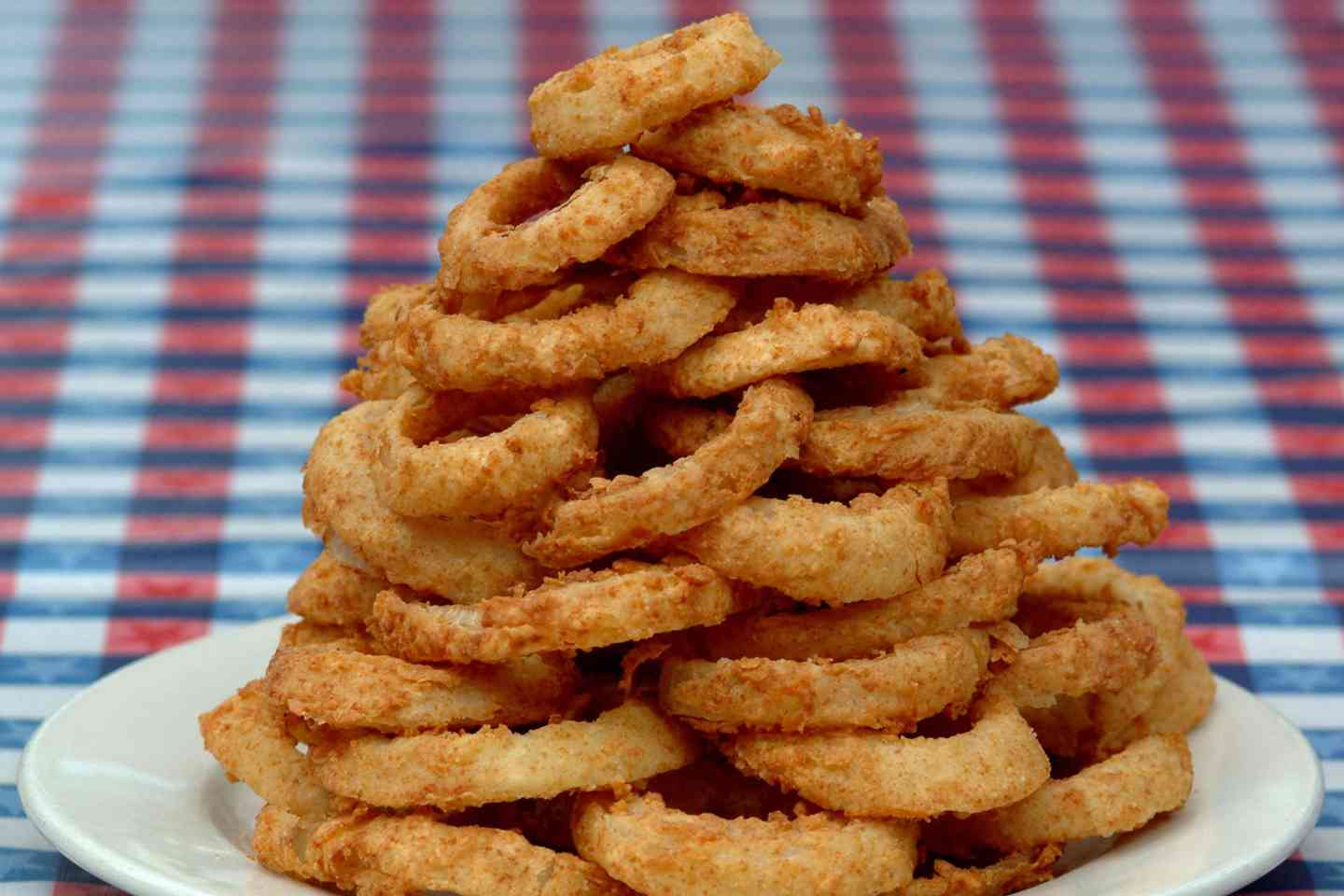 World Famous Onion Rings