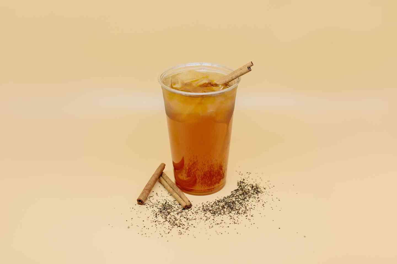 Chai - Special Tea