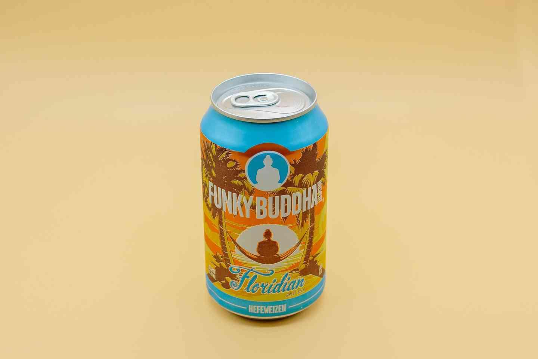 Funky buddha floridian
