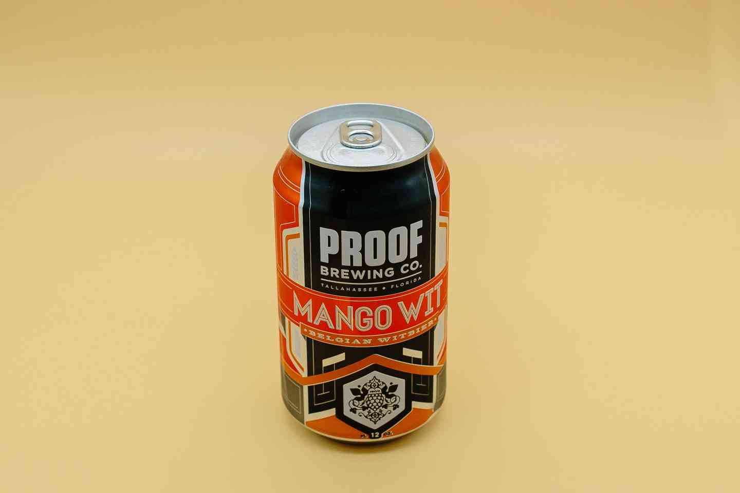Proof mango wit