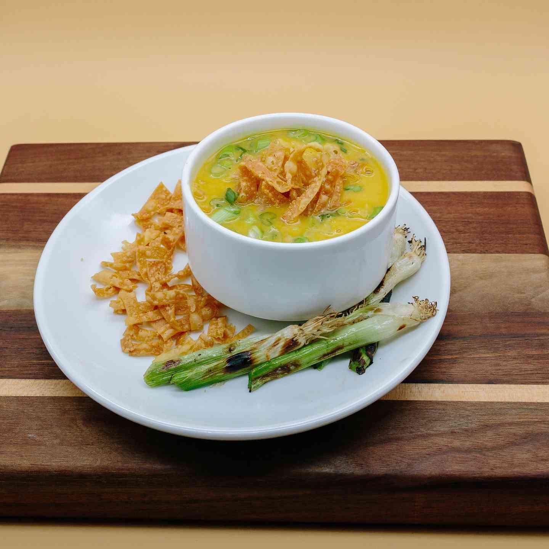 Thai Butternut - Soup
