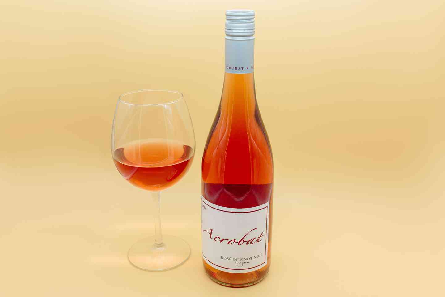 Acrobat Rose of Pinot Noi