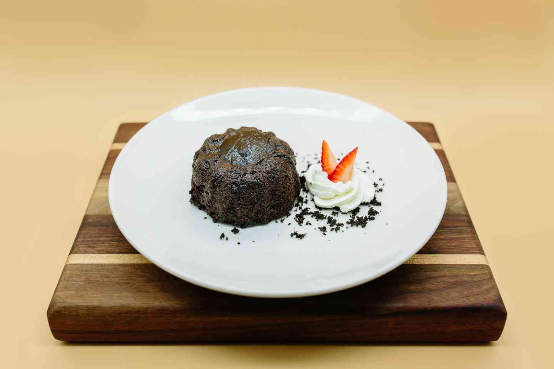 Chocolate Bundt Cake - Dessert