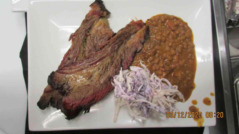 *Beef Brisket