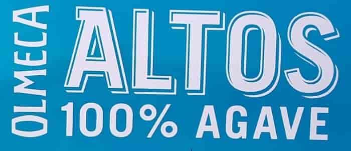 Altos Blanco