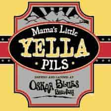 Mama's little yella pils
